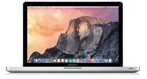 "MacBook Pro 13"" 2,7 Ghz 128GB"
